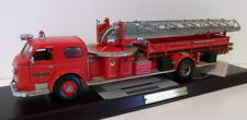 Franklin Mint 1/32 Scale diecast - R21TF73 America La France Fire engine