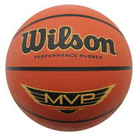 Wilson MVP Traditional Series Heritage Basketball Outdoor Ball Size 5, 6, 7