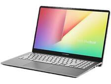 """ASUS S530UA-Q52S-CB 15.6"""" Laptop Intel Core i5 8th Gen 8250U (1.60 GHz) 1 TB HDD"""