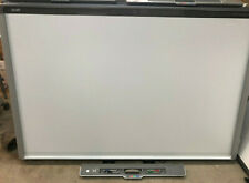 Smart Technologies White Board Amp Projector 88 Inch Smart Board Including Tray