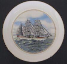 Danbury Mint Tall Ships Gorch Fock-West Germany