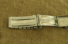 OMEGA Bracelet Strap Ref 1170  30, for Omega Speedmaster, Seamaster  etc Watch,