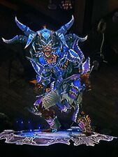 DIABLO 3 WITCH DOCTOR PRIMAL ANCIENT SPIRIT OF ARACHYR SET PATCH 2.6.1 PS4