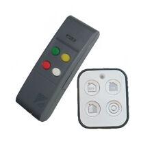 Telecomando Silentron 5524 pck ht radiocomando per allarmi rolling code 4 tasti