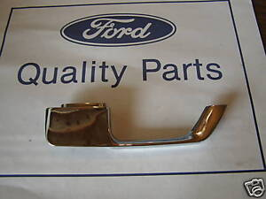 NOS OEM 1964 1965 1966 Ford Thunderbird Door Handle T-Bird