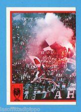 PANINI CALCIO COPPE 1997/98-Figurina n.14- TIFOSI JUVENTUS - PARTE SX -NEW