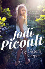 My Sister's Keeper by Jodi Picoult (Paperback, 2014)