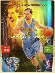Panini NBA Adrenalyn XL - ALLE 60 SPECIAL KARTEN