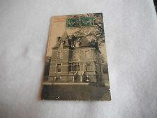 CPA carte postale environ de l'Aigle / Villa de Saint-Martin-d'Ecublei