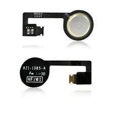 Genuine iPhone 4S 4GS Home Menu Middle Button Flex Cable Ribbon ORIGINAL