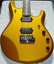 2010 Ernie Ball Music Man John Petrucci True Gold 6 String NOS