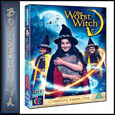 THE WORST WITCH - COMPLETE SERIES 1 *BRAND NEW DVD**