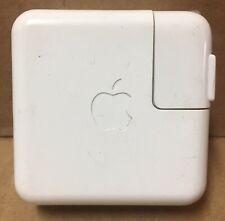 Genuine Apple White iPod Usb Power Ac Adapter Oem Model A1102