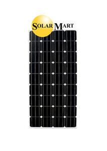 100W Symmetry Mono Solar Panel 12V (21.6 VOC | 6.07 ISC)