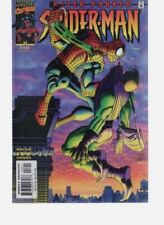 Spider-Man Signed Comic Books