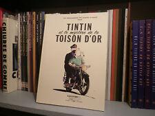Somon - Tintin et le mystère de la Toison d'Or - BD - Aventure