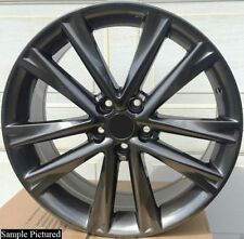 "4 New 19"" wheels rims for Lexus GS F Sport IS250 IS350 GS300 GS350 rim -202"