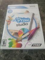 Studio: Instant Artist (Nintendo Wii, 2011)