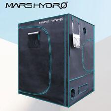 Mars Hydro 60''x60''x80'' Indoor Grow Tent Reflective Mylar Hydroponic Non Toxic