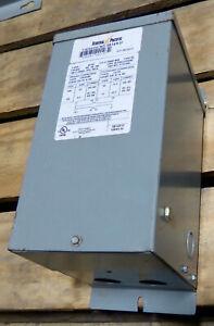Federal Pacific 1 KVA Transformer SB16N1F outdoor 3R 120/240 16/32 single phase