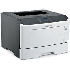 LEXMARK MS312dn A4 Mono Duplex Network, Parallel and USB Port Laser Printer (LP)