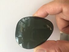 G15 POLARIZED  LENTI RAY BAN 3025 AVIATOR REPLACEMENT LENSES G15 POLARIZED