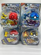 PoKéMoN Pokemon POP Action Poke Ball-Pikachu, Multi-Colour