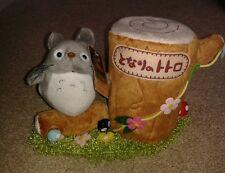 My Neighbour Totoro Money Box Studio Ghibli Figure UK SELLER collectable Rare
