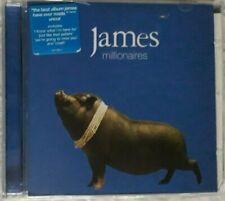 James - Millionaires (1999)