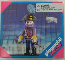 Playmobil 4572 Patch Eye Ghost Pirate Sword NIB Retired 1999
