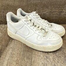 Embotellamiento Inapropiado conciencia  Las mejores ofertas en Medio de Cuero Zapatos unisex para niños con cordones  | eBay
