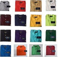 """"""" DESTOCKAGE"""" Polo Ralph Lauren Homme Custom Fit Plusieurs Couleurs"""
