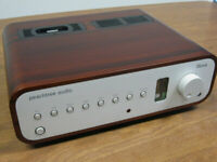 Peachtree Audio iNova Integrated Amplifier with DAC - Pre-Owned (Rosewood)