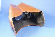 Rollei Rolleiflex Binocular Leather Focussing Hood