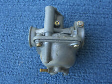 1970s Honda XR XL 125  carburetor carb carburator Mikuni