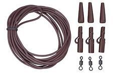 Spro Carpiste Rig Kit System 8600110 Komplettset Rigkit System Antitangletube