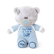 Me to You Tiny Tatty Teddy Blue Baby Bear