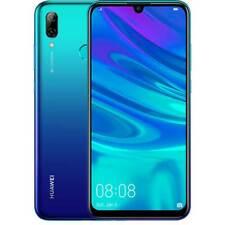 Huawei P smart 2019 LTE 64GB Dual SIM aurora blue Blu Garanzia EU No Brand Nuovo