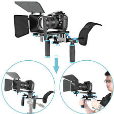 Neewer DSLR Movie Video Making Rig Set System Kit for Camcorder or DSLR Camera