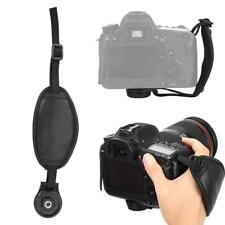 PU Leather Hand Wrist Strap Holder Grip for Canon for Sony DSLR Camera Accessory