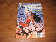 WONDER WOMAN   NEW 52  ISSUE #S 1  2  3   AZZARELLO  CHIANG   HIGH GRADE