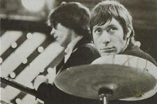 Rolling Stones Original Rock Music Autographs