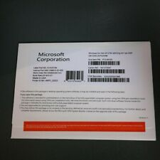 Microsoft Window Server Standard 2012 R2 64 Bit OEM 2CPU/2VM P73-06165, New
