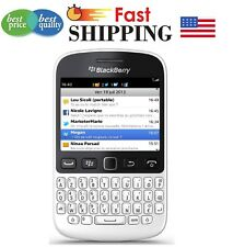 Blackberry 9720 Factory Unlocked GSM Qwerty Wifi Smartphone GPS Cell Phone