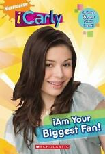 iCarly: iAm Your Biggest Fan!-ExLibrary