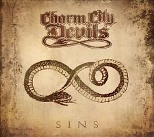 Charm City Devils Sins  New