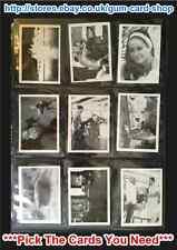 SOMPORTEX JAMES BOND THUNDERBALL 1967 (GOOD) ***PICK THE CARDS YOU NEED***