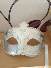 Mascarade ball mask