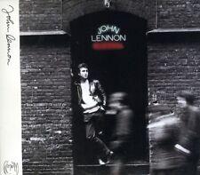 JOHN LENNON ROCK 'N' ROLL REMASTERED DIGIPAK CD NEW