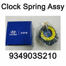 New Genuine Air Bag Clock Spring Contact 93490 3S210 For Hyundai Sonata 11-13